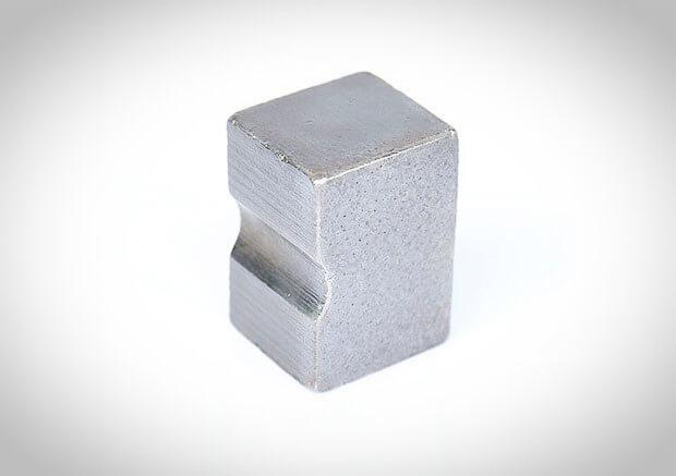 限位块—钢板切割