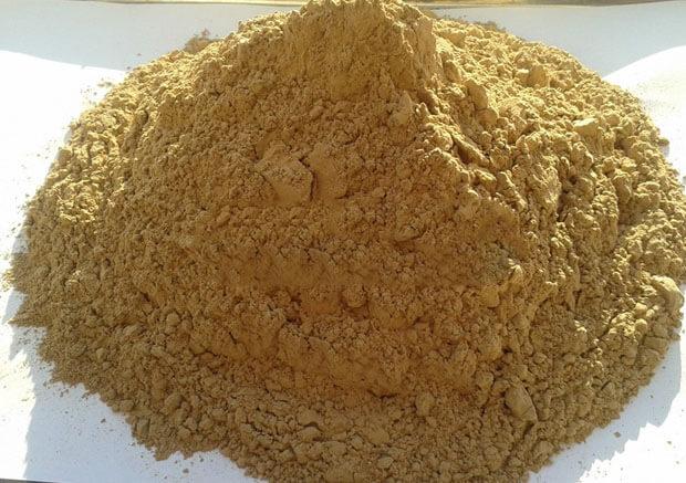钠基、钙基膨润土