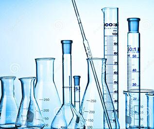 莱钢泰东化验室