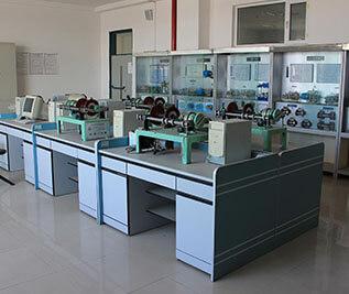 莱钢泰东863实验中心