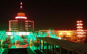 莱钢泰东公司环境