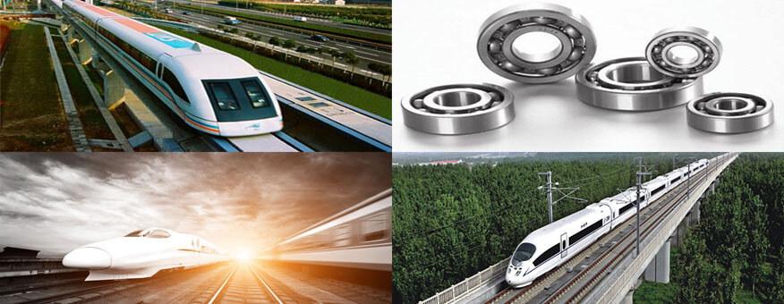泰东实业钢材产品用于中国高铁、高端轴承等
