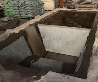 耐火材料中间包整体承包